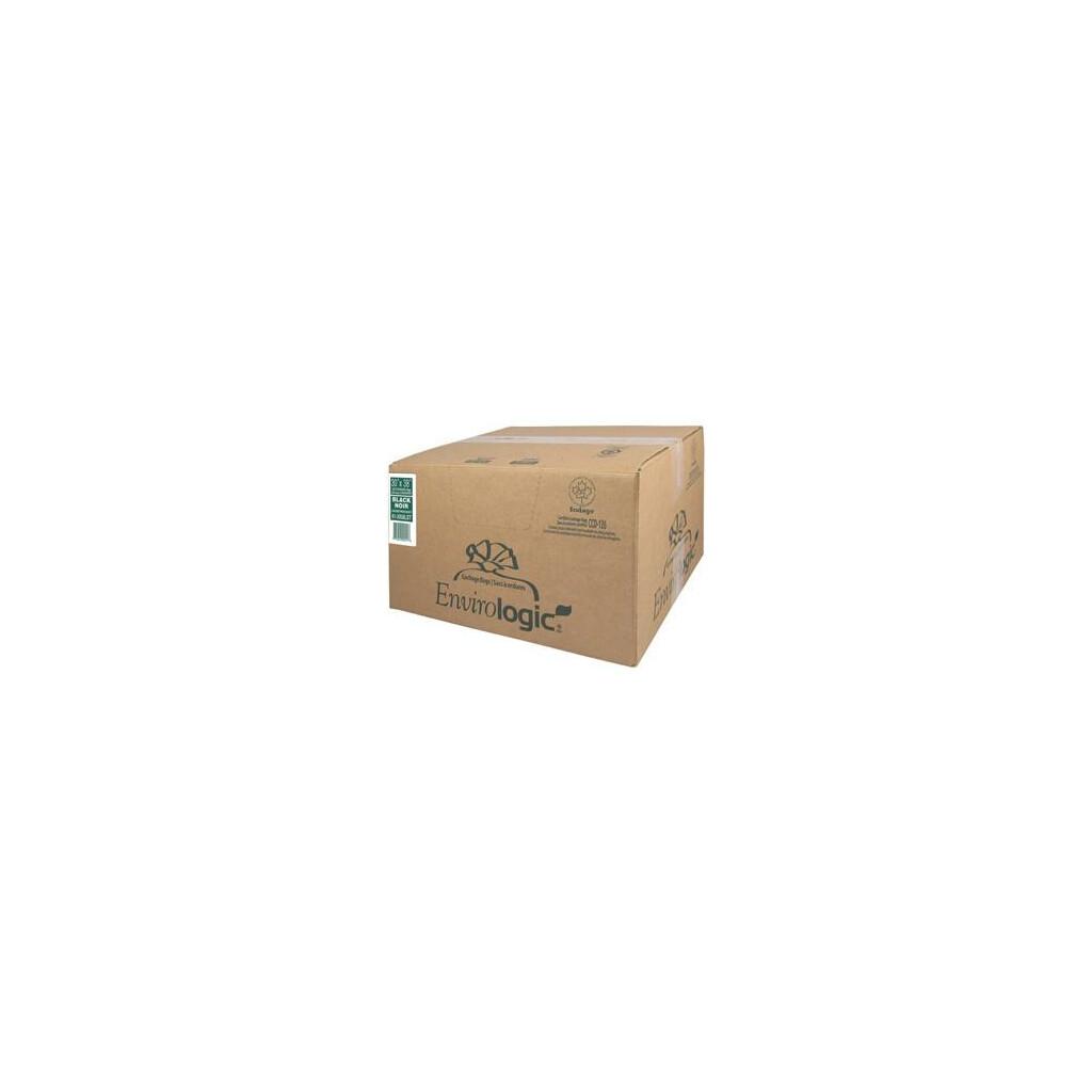 ENVIROLOGIC® Garbage bags - 26X36 Extra Strong